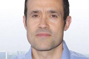 Iñaki Berroeta, <span class=org><br/>CEO Vodafone Romania</spam>